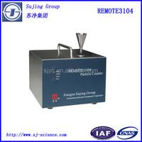 Remote Particle sensor Particle Counter