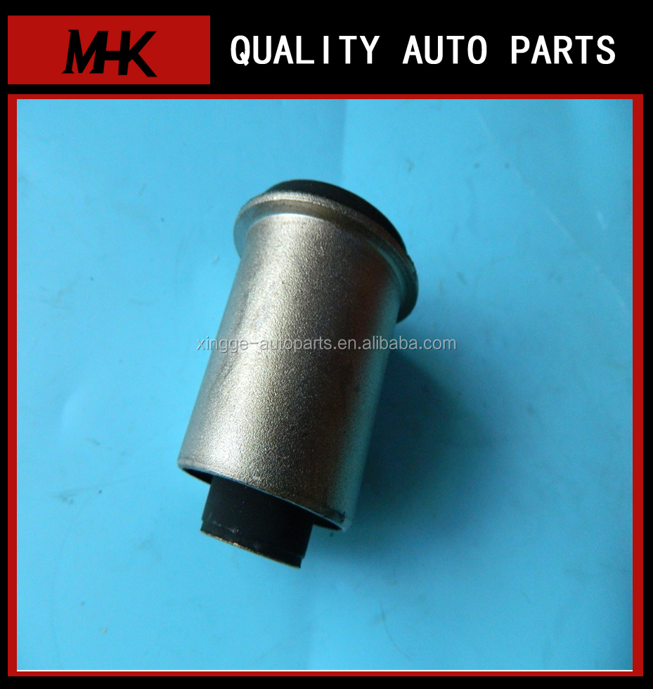 Car spare accessories upper control arm bushing suspension bushing for toyota hilux vigo 2WD parts OEM 48632-0K010