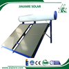 500L flat plate solar water heater collector solar water heater