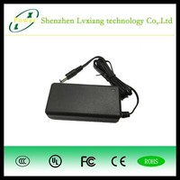 60W 75W Desktop Power Adapter, 12V/4A, 12V/5A 12V/6A, 24V/3A Switching