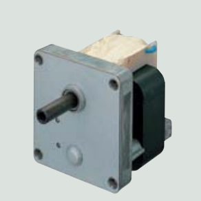 high torque electric shaded pole motor with gear head(ISG-3250)