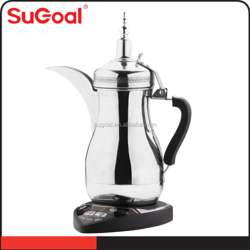 High Quality Arabic Coffee Pot Dallah