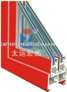 Sample of FRP Sliding Window