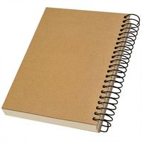 LOGO Customized China Factory Made Price Cheap Hardcover Spiral Notebook