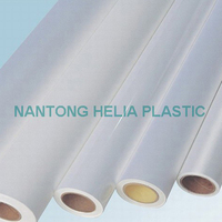PVC rigid Plastic Film for Packing