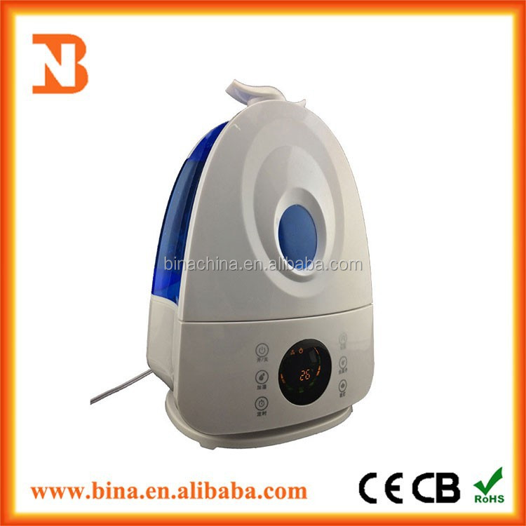 Air Humidifier Humidifier Mist And Room Humidifier