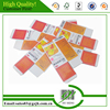 China Products Custom Printing Paper Folding