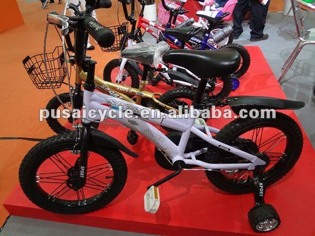 New Model 12-.20 xds bicycle for South America