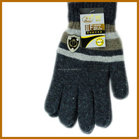 short finger polar fleece beer gloves for women