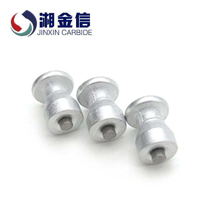 winter used Skid-proof tire spikes manufacturer tungsten carbide nail tyre/tire studs