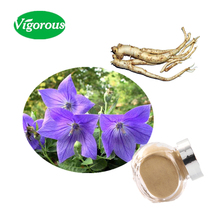 low price balloon flower root extract powder