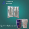 High quality and low overhead rtv-2 molding silicone rubber