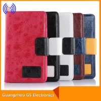 Untra Thin Leather Flip 8.9 Inch Tablet Case