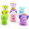 Plastic famous cartoon characters, OEM rotocasting non-toxic plastic animal toys, gifts toys figures product on Alibaba.com
