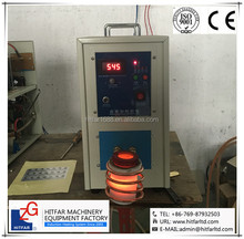 silver/gold/platinum melting furnace: 1-2kg small induction melting machine for precious metals