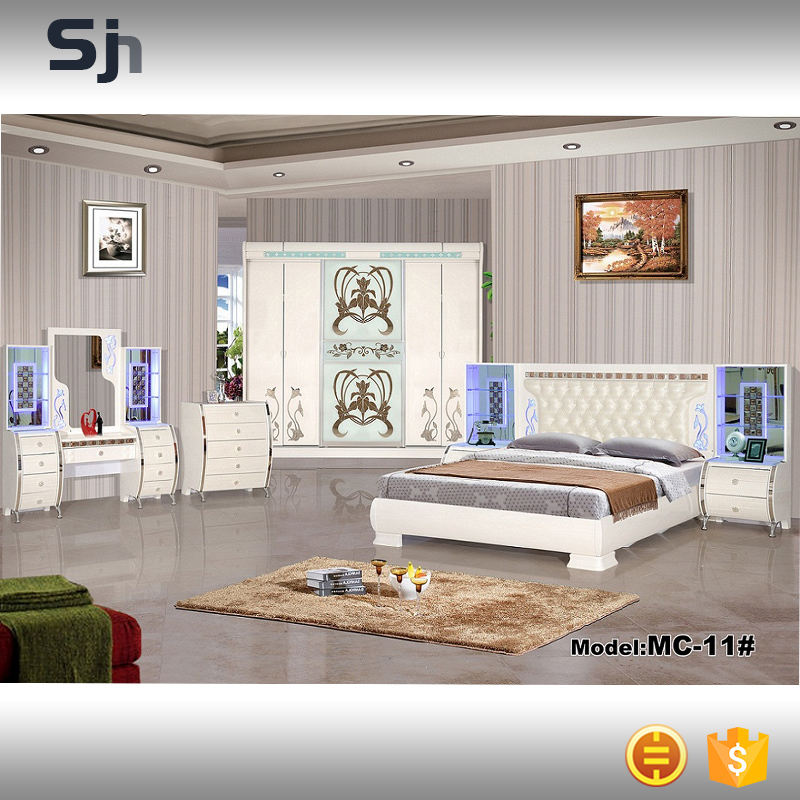 2016 New Design Full Bedroom Furniture Sets Mc 11   Buy Bedroom Set,Bedroom  Set Full,Bedroom Furniture Sets Product On Alibaba.com