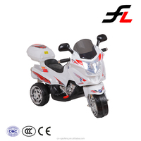 The best price new toys top quality three wheel motorcycle