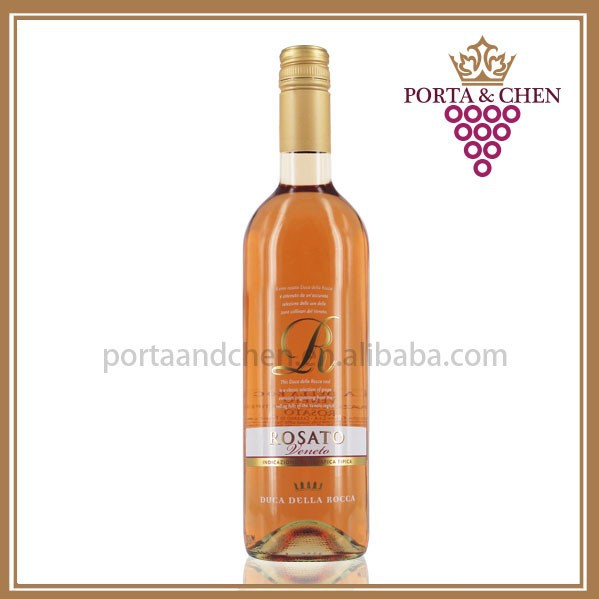Rosato IGT Veneto Best Rose Wine Italy