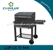 united professional commercial charcoal grills