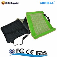 Sunmas Digital physiotherapy vibrating massage mat