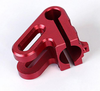 CNC machining aluminum anodized products