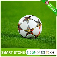 Indoor and outdoor usage artificial football turf and cheap artificial grass