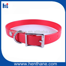 hot-sale TPU discount dog collars