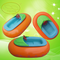 Water toy kids battery bumper boat, electric boat , boat bumper
