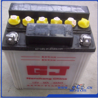SCL-2012080449 12V- MA-32AH Chinese Wholesale Best Quality Motorcycle Battery