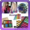 Hair color pastel chalk with 12 different colors temporary non-toxic hair pastel chalk Maries pastel chalk