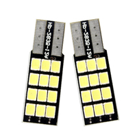 T10 canbus LED 2835-12 SMD CANBUS W5W 194 168 Door Map Bulb