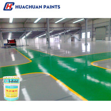 Manufacturers solvent-free epoxy floor self-leveling liquid coating