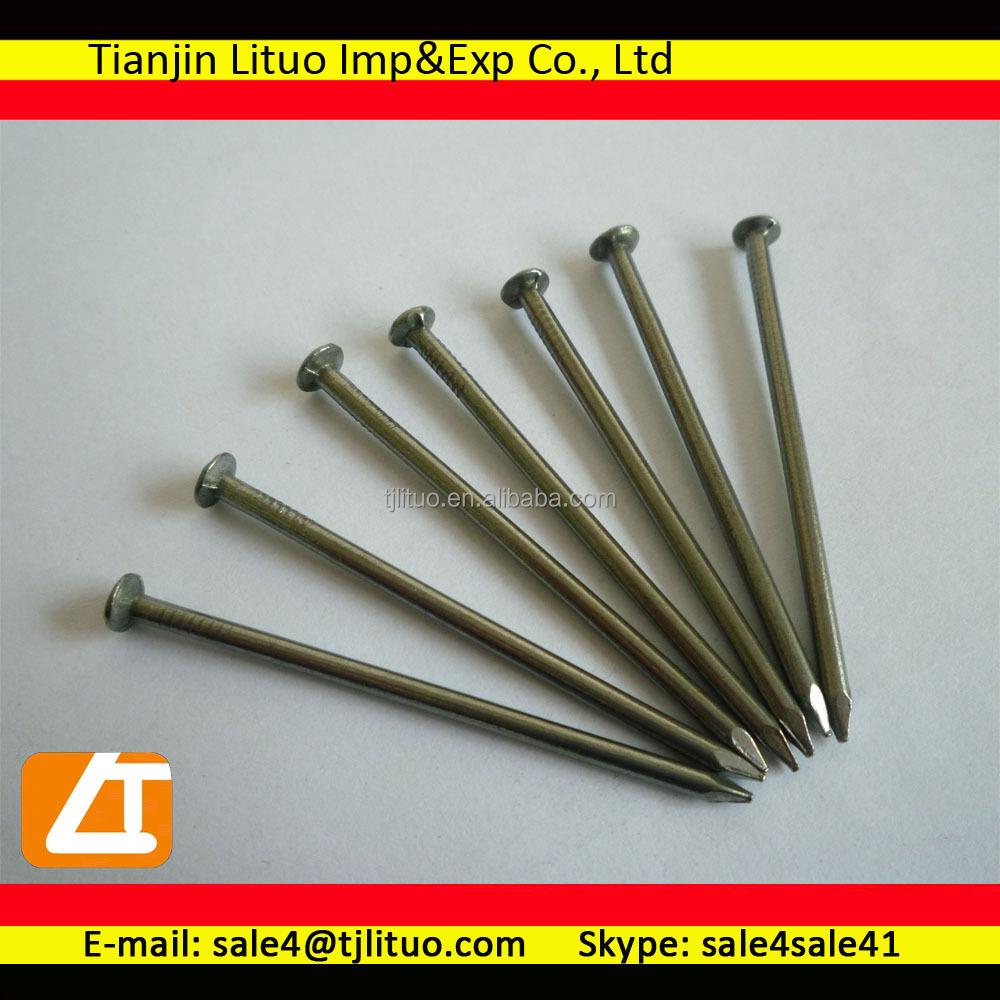 low price common nails perfect nails bulk wire nails for sale