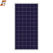 High efficiency Photovoltaic intelligent Customized 325w home soalr panel system