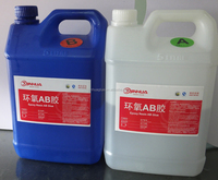 Instand Bond Strong Adhesive Epoxy Resin for Stone/Metal/Wood