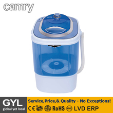 MINI WASHING MACHINE,A lightweight and compact washing machine with a load capacity of 3kg.Perfect for washing small amounts of