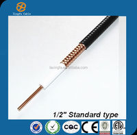Made in China Factory Price high quality 1 2 Feeder Cable
