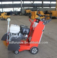 portable petrol engine concrete cutter,road cutting machine