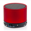 Colorful wireless bluetooth speaker mini outdoor portable car subwoofer for ipad iphone 6c 6s mate s g8 z5 premium