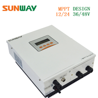 Hot sales 12V/24V/36V/48V AUTO 60A MPPT solar charge controller for off grid solar power system 1KW 2KW 3KW