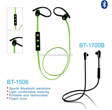 Yes Hope Wireless in-ear headphone professional sport bluetooth V4.1 earbuds with Mic for smart bluetooth devices