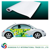 adhesive vinyl, car wrapping film, outdoor advertising pvc film