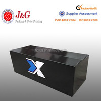 Custom Printed Corrugated Packaging Box With
