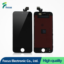 2014 new products for iphone 5 digitizer lcd touch screen