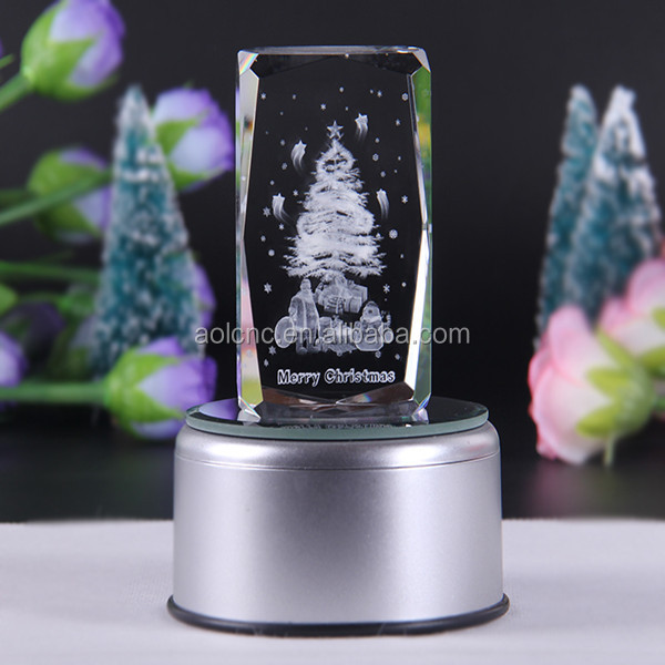 best Christmas gifts 2d 3d crystal/photo engraving machine price for sale