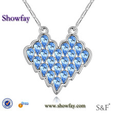 19264 Free Shipping fashion necklace 2011 2012 with high quality