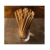 Multipurpose high quality bubble tea eco friendly coffee stirrer reusable bamboo drinking straws