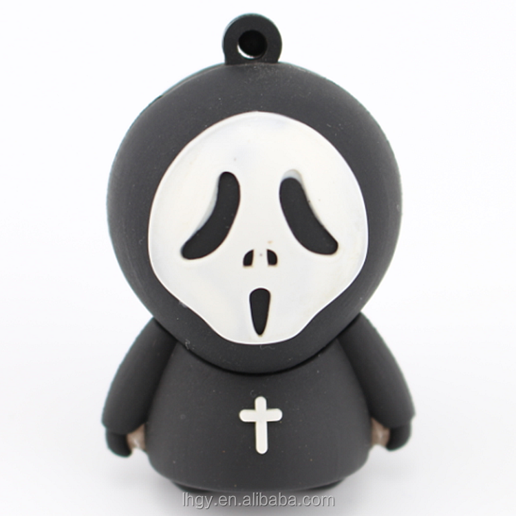 gift the Halloween USB Flash Drive