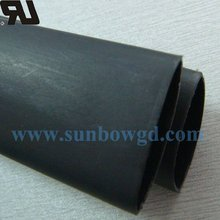 SUNBOW UL High Quality Insulation 10KV High Voltage Resistant Bus Bar Heat Shrinkable Sleeve 100MM Black