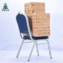 Used wholesale Rental Hotel Hall stackable banquet Chairs and Table